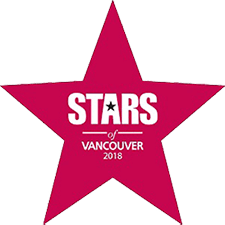 stars vancouver 2018
